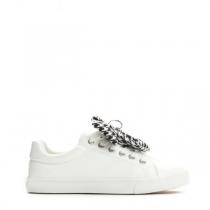 Dámské bílé tenisky Zalli 8390