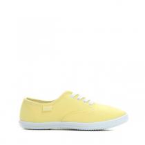Dámské žluté tenisky Matea 074