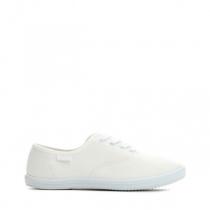 Dámské bílé tenisky Matea 074