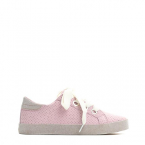 Dámské růžové tenisky Drew 8387