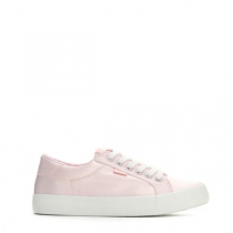Dámské růžové tenisky Lilla 027