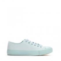 Dámské modré tenisky Thina 8411