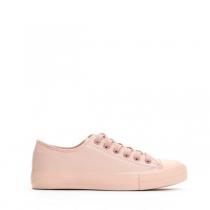 Dámské růžové tenisky Thina 8411