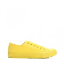 Dámské žluté tenisky Thina 8411