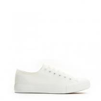 Dámské bílé tenisky Thina 8411