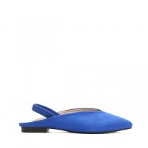 Dámské modré sandály Mossi 6207