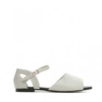 Dámské šedé sandály Taylor 2212