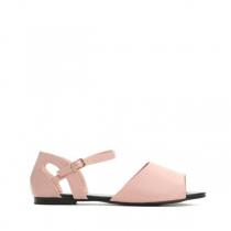 Dámské růžové sandály Taylor 2212