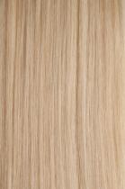 Vlasy Easy rings - 60 cm platinová blond