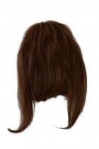 CLIP IN vlasy - ofina oříšková