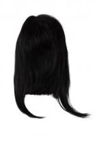 CLIP IN vlasy - ofina uhlově černá