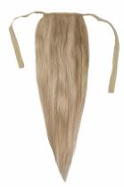 CLIP IN vlasy - culík 50 cm platinová blond