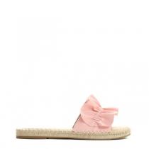 Dámské růžové pantofle Timma 9192