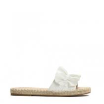 Dámské bílé pantofle Timma 9192