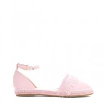 Dámské růžové sandály Tosca 7259