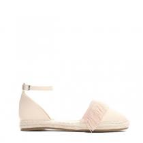 Dámské béžové sandály Tosca 7259