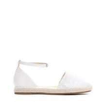 Dámské bílé sandály Tosca 7259