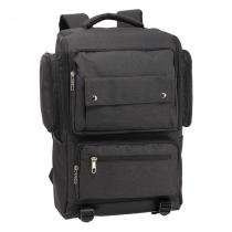 Černý batoh Graham 613