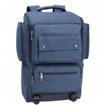 Námořnicky modrý batoh Graham 613