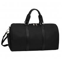 Černá cestovní taška Tyler 0020