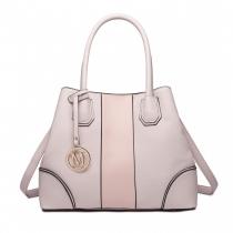 Dámská růžová kabelka Stacy 1822