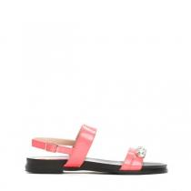 Dámské fuchsiové sandály Freya 3230