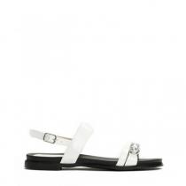 Dámské bílé sandály Freya 3230