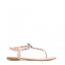 Dámské růžové sandály Chantelle 7265