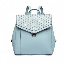 Dámský modrý batoh Sylla 1820
