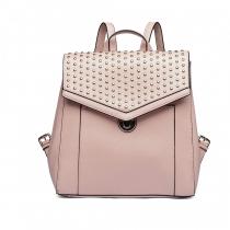 Dámský růžový batoh Sylla 1820