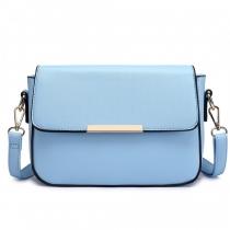 Dámská modrá kabelka Zacky 1854