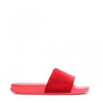Dámské červené pantofle Joyce 10761K