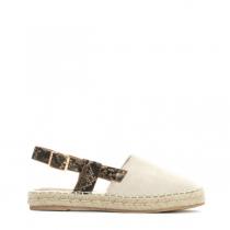 Dámské béžové sandály Bitta 8418