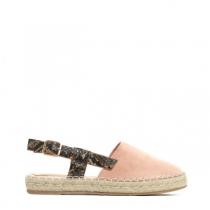 Dámské růžové sandály Bitta 8418