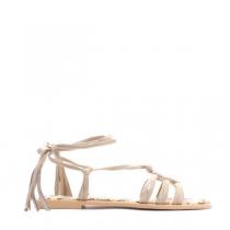Dámské béžové sandály Marsala 3259