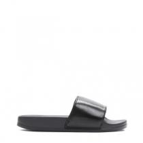 Dámské černé pantofle Davis 10761H