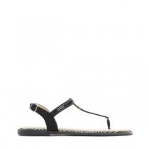 Dámské černé sandály Belinda 3262