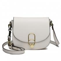 Dámská bílá kabelka Madellin 1831