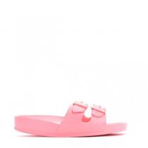 Dámské růžové pantofle Oliveira 823
