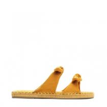 Dámské žluté pantofle Kirstin 9194