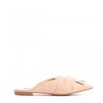 Dámské růžové pantofle Aster 014