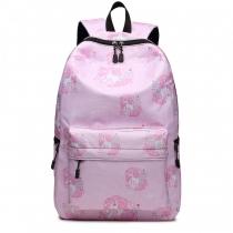 Dívčí růžový batoh Rory 1833