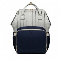 Mateřský námořnicky modrý batoh Jean 6814