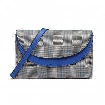 Dámská modrá kabelka Tarja 6818