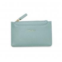 Dámská modrá peněženka Mei 1109