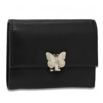 Dámská černá peněženka Marisoll 1103