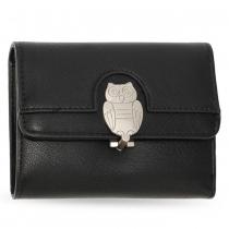 Dámská černá peněženka Constanza 1102