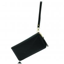 Dámská černá peněženka Rosalita 5011