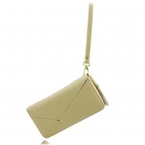 Dámská béžová peněženka Rosalita 5011