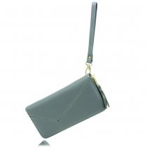 Dámská modrá peněženka Rosalita 5011